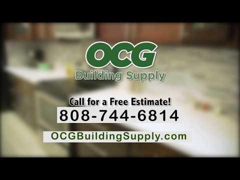 Hawaii OCG Building Supply