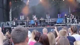 Sylwia Grzeszczak FULL LIVE 02.07.2016 NML Nowe Miasto Lubawskie Sz...