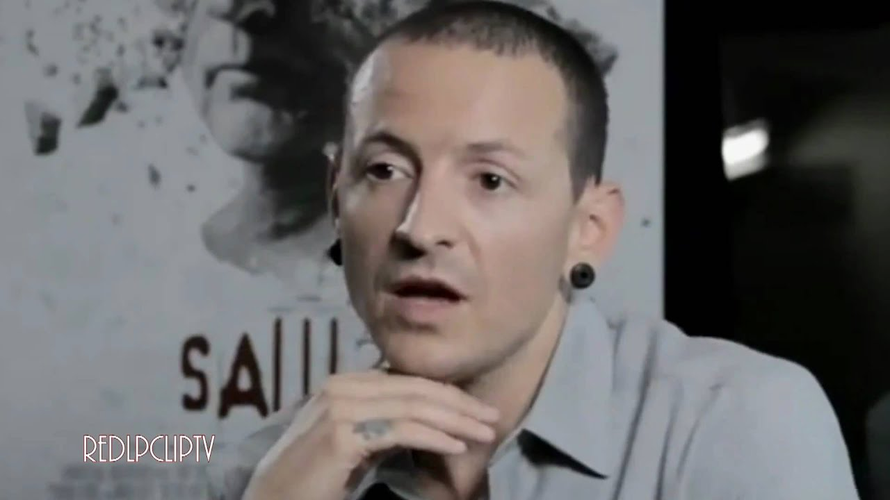 chester bennington art