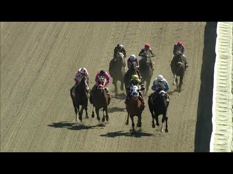 video thumbnail for MONMOUTH PARK 09-19-20 RACE 3