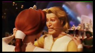 Shrek 2 - Cerco un Eroe ITA