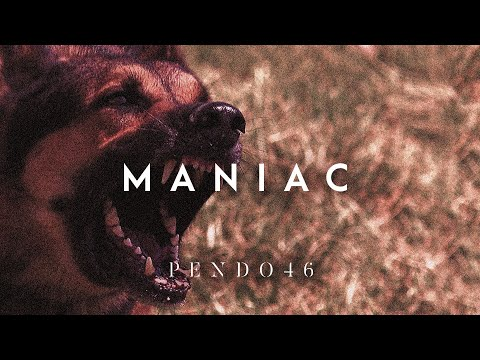 "(FREE) ""MANIAC"" 
