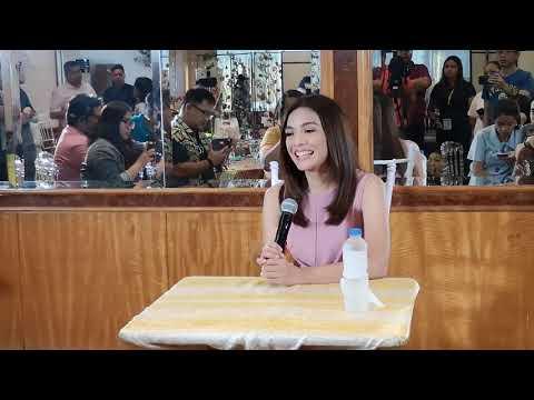 Kung si Vicky Morales Naman Kaya Ang Mag wi Wish. Ano Kaya Ang I Wish Nya sa Kanyang Buhay?