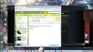 Как обмануть стим поддержку и получить вещи на CS GO и Dota 2
