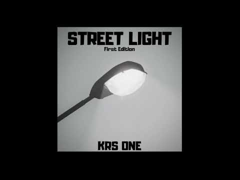 KRS-One  03 Ride [Street Light: First Edition]