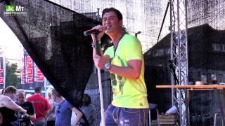 Sterkrade 2013 - Maurice Dalessio (live)