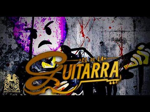 05. El De La Guitarra - Calles de S.D [Official Audio]