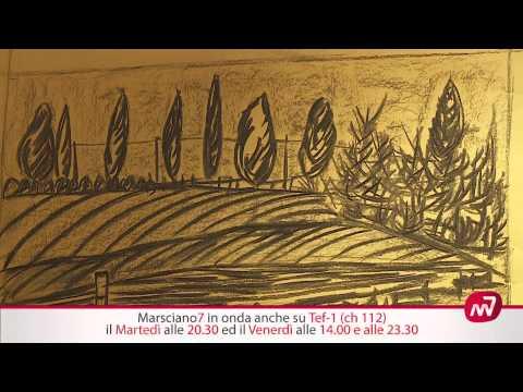 Inesplorazioni, in mostra a fino al 4 Novembre.