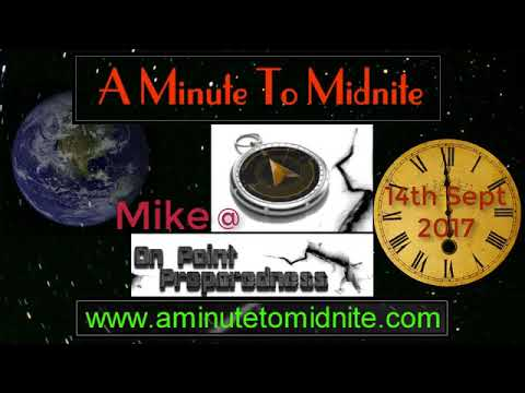Global Religion, One World Order, Even Christians Being Deceived - Mike from Onpoint  Preparedness