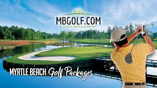 Myrtle Beach Golf Packages by Condo-World