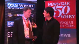 Mark Murphy - 2014 Red Smith Press Conference