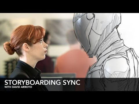 Storyboarding SYNC