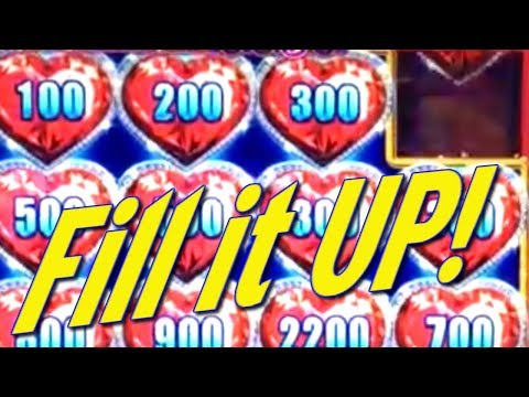 ★ FILL IT UP! ★ I WAS Down to $13 THEN... Slot Machine Bonus Big Wins!