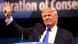 2016 Nobel Peace Prize Nominees Include Trump?!?