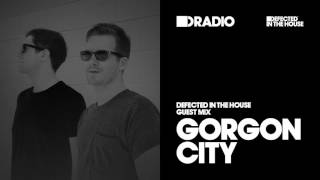 Defected In The House Radio - 04.01.16 - Guest Mix Gorgon City