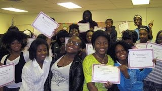 Minnesota African Women