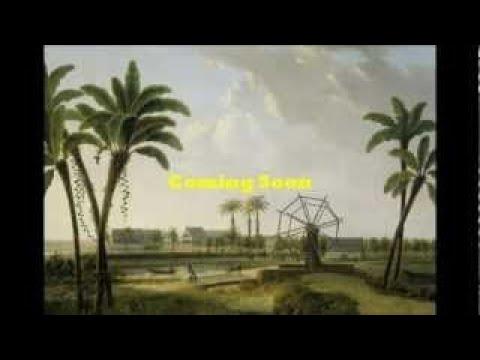 Dutch West Indies 1630-1975 Part I