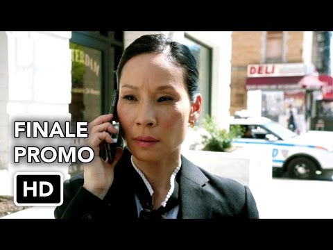 "Elementary 5x24 Promo ""Hurt Me, Hurt You"" (HD) Season 5 Episode 24 Promo Season Finale"