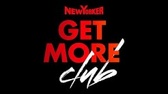 New Yorker Get More Club 📱