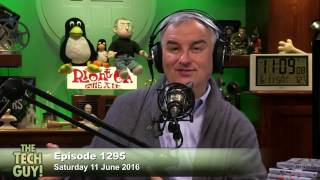 Leo Laporte - The Tech Guy 1295