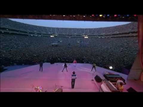 Rolling Stones - Let Me Go LIVE Tempe, Arizona '81