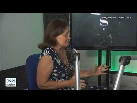 Marta Lagos y la encuesta CERC MORI en #CombinacionClave