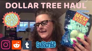 DOLLAR TREE HAUL | WoW NEW FINDS 9-8-19