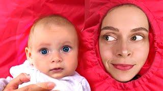 Hola canción - Canciones Infantiles | Maya y Mary