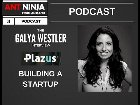 Interview With Galya Westler, CEO & Founder, Plazus Technologies
