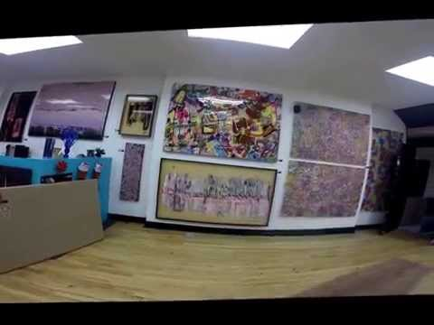 I CANDY GALLERY - 2017 Avenue Road - TORONTO