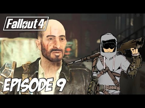 Fallout 4 - L'aventure Radioactive | KELLOGG C KOI LDELIRE | #9