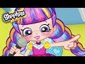 SHOPKINS - SURPRISE BIRTHDAY PARTY | Videos For Kids | Toys For Kids | Shopkins Cartoon