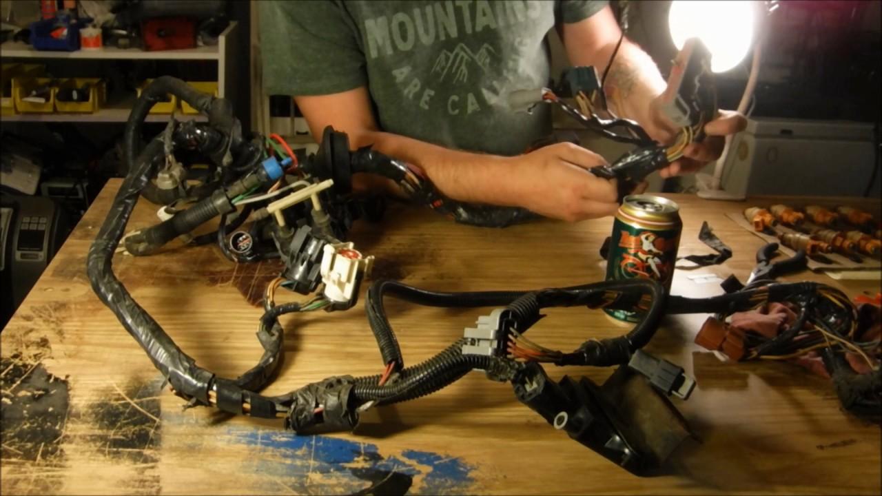 M Bmw Wiring Harness on