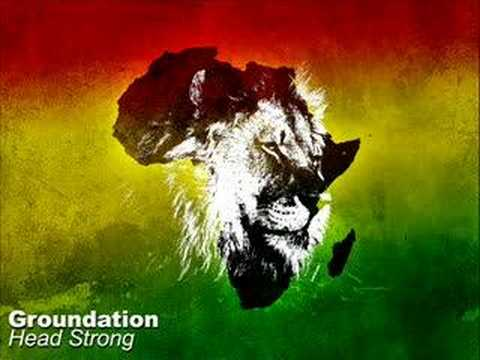 Groundation - Head Strong