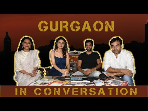 Gurgaon | Akshay Oberoi, Ragini Khanna, Pankaj Tripathi | Box Office India