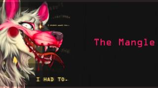 Nightcore - The Mangle【Groundbreaking】(FNAF) thumbnail