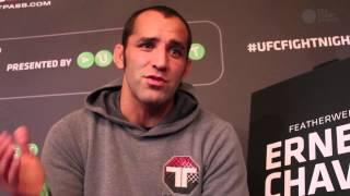 Who Ya Got?! Fighters make picks for Aldo vs. Mendes at UFC 179
