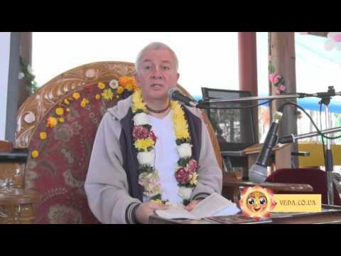 Бхагавад Гита 15.1 - Чайтанья Чандра Чаран прабху