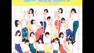 「あんみつ姫」テーマソング ✦ 1986.