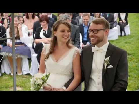 Marlen & Martin - Hochzeit in Slow Motion - Highlightclip - Hochzeitsfilm Dresden / CINE EMOTION