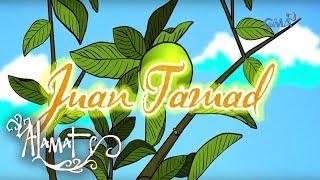 Alamat: Ang Kuwento ni Juan Tamad | Full Episode 2