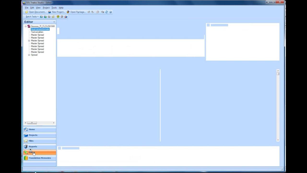 trados 2011программа для перевода