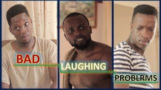 Download MDM Sketch Comedy - That Friend that has a laughing Problem (MDM Sketch Comedy)