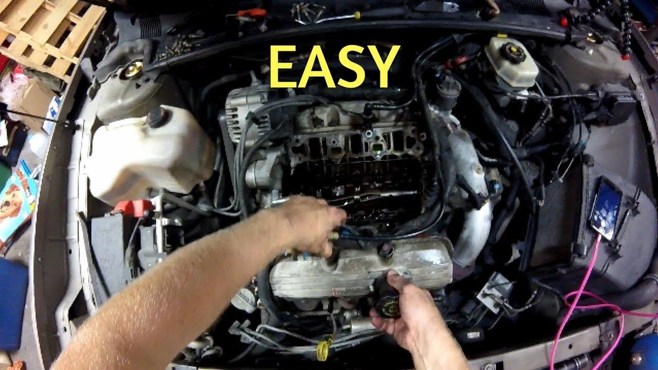 3800 valve cover gasket on 2000 buick lesabre 3800 v6 engine diagram holden 3 8 v6 engine diagram 3800 v6 engine diagram [ 1280 x 720 Pixel ]