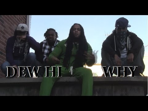 Dew Hi | WHY | READY FOR THE INDUSTRY