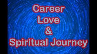 Tarot Reading   Career, Love and Spiritual Journey 19th February 2018