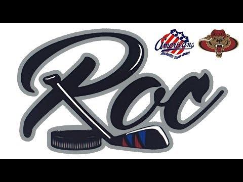 2017-10-07 SASKS U15 vs.  Rochester Coalition U15 - (W, 4-1) - Offensive Zone