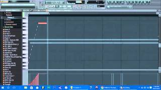 *NEW* How To Make A Organ Roll In FL Studio (Zaytoven Tutorial Pt.1) 2015 @iAmTrill08