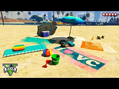 GTA 5 OPEN LOBBY SANDBOX - Hanging w/ The Crew GTA Online - GTA 5 Funny Moments Public Lobby PS4