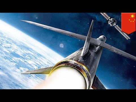 China's new DN-3 satellite killer missile flight tested in Earth's atmosphere - TomoNews